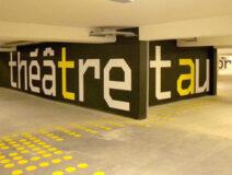 Sinalética-parque-estacionamento-Poitiers