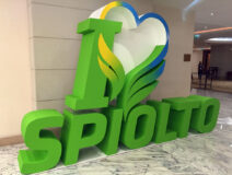 I Love Spiolto