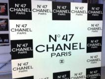 Chanel N47 Paris